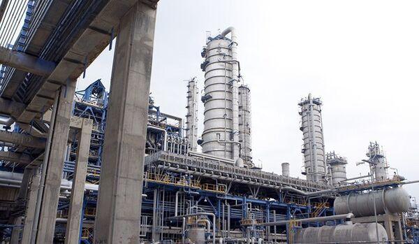 Pétrole : l'Iran rembourse 60 M USD au russe Lukoil - Sputnik France