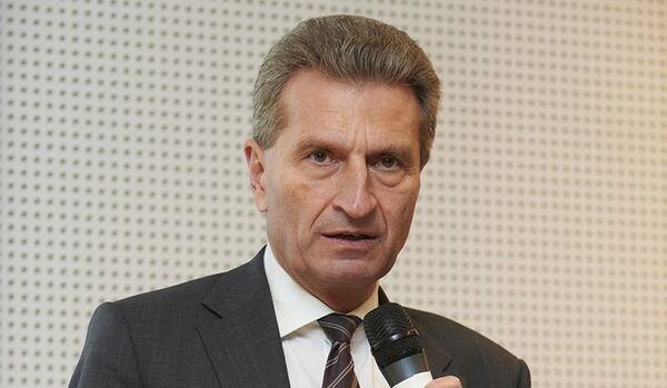 L'UE renonce à sanctionner le secteur énergétique russe - Sputnik France