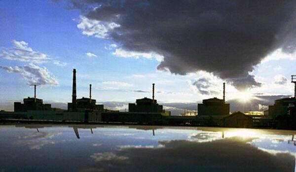 Ukraine/nucléaire : impossible de renoncer au combustible russe (AIEA) - Sputnik France
