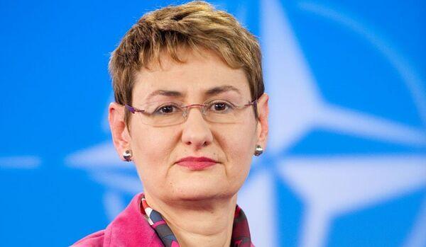 Crise en Ukraine : divergence profonde entre l'OTAN et la Russie - Sputnik France