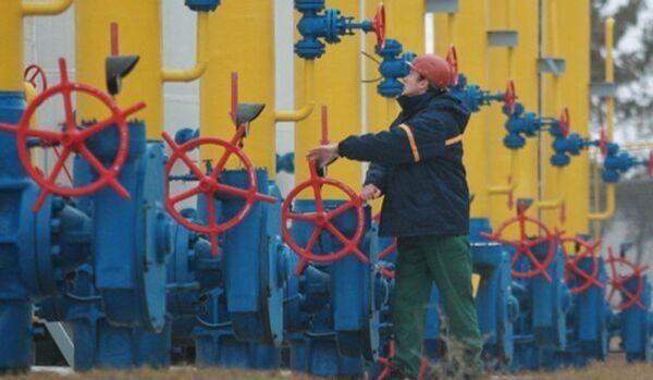 Gaz russe : Kiev doit payer près d'1,5 milliards de dollars cette semaine - Sputnik France