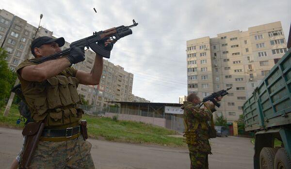 Quel avenir pour l'Ukraine après la guerre civile ? - Sputnik France