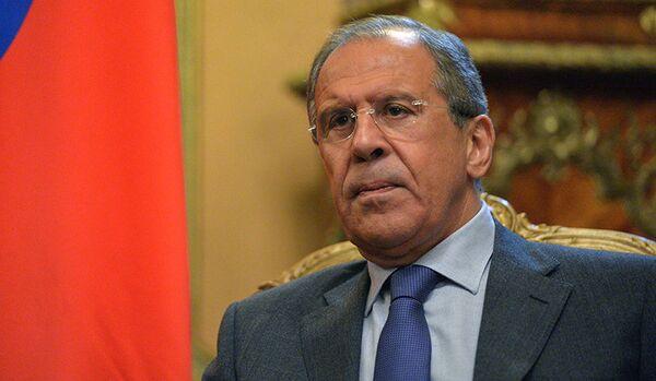 Moscou mettra en œuvre des mesures de sécurité supplémentaires à propos de son ambassade à Kiev - Sputnik France
