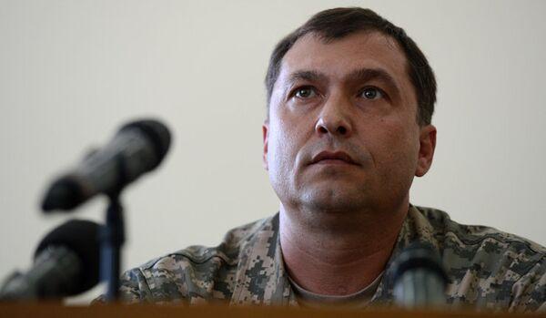 Lougansk prêt à participer aux négociations de paix avec Kiev, mais à ses conditions - Sputnik France