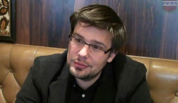 L'Empire étasunien n'a existé que sept ans, dixit Pierre-Yves Rougeyron - Sputnik France