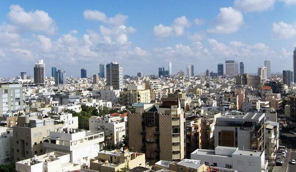 Le signal d'alerte aérien retentit à Tel-Aviv - Sputnik France
