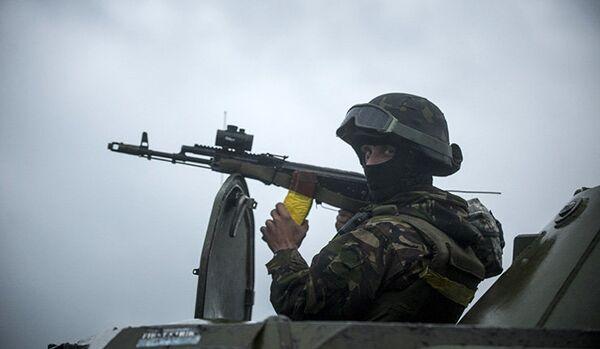 Les militaires ukrainiens se préparent à prendre le contrôle de Donetsk et de Lougansk - Sputnik France