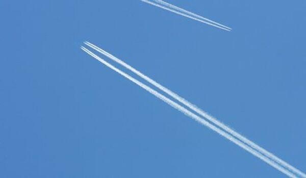 Un avion militaire ukrainien a violé l'espace aérien de la Russie - Sputnik France