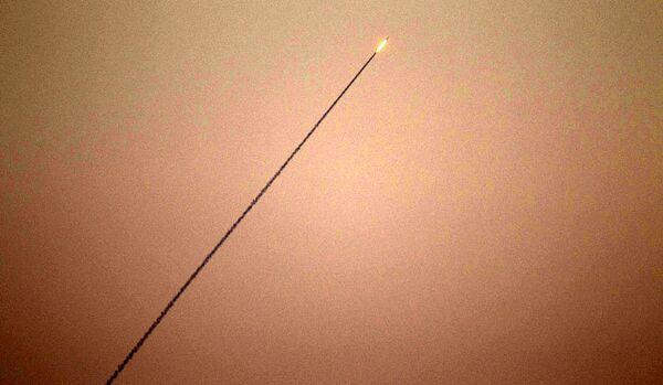 Deux roquettes des militants abattues au-dessus de Tel Aviv - Sputnik France