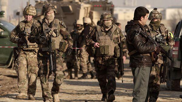 Afghanistan : un soldat tchèque grièvement blessé - Sputnik France