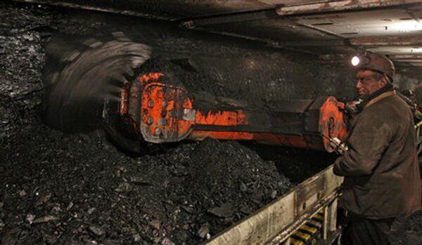 Un incident survenu à une mine dans le Kouzbass - Sputnik France