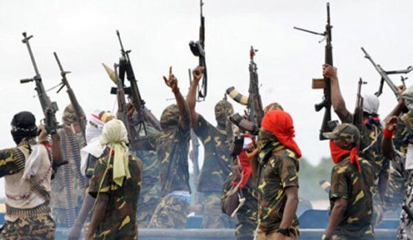 Pourquoi les pirates du golfe d'Aden ont-ils disparu ? - Sputnik France