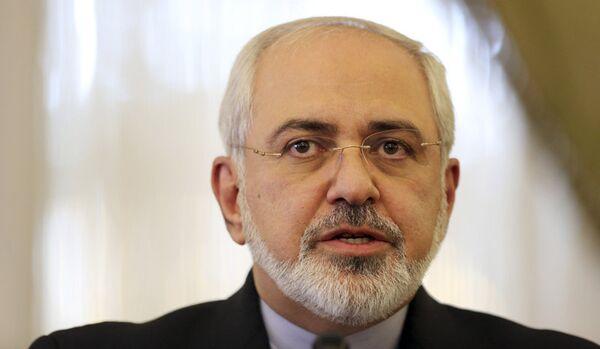 L'Iran disposé à intensifier le travail sur l'accord nucléaire - Sputnik France
