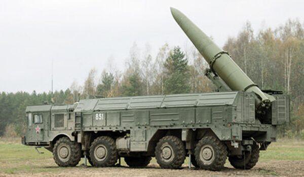 La Russie va-t-elle vendre ses missiles Iskander à l'étranger ? - Sputnik France