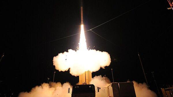 Bouclier antimissile américain - Sputnik France