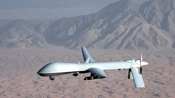 Pakistan : huit morts dans une attaque de drone américain dans le nord-ouest - Sputnik France