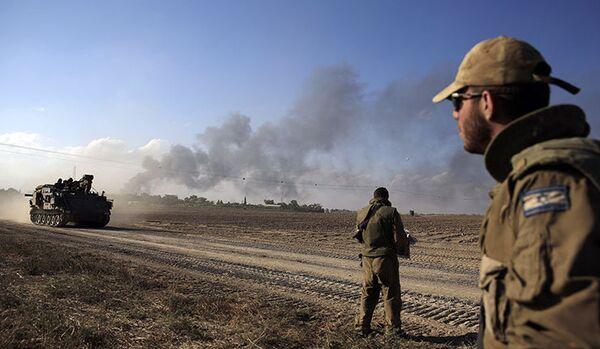 L'ONU vient de créer une commission chargée d'enquêter sur les événements dans la bande de Gaza - Sputnik France