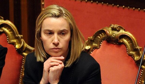 L'Italie insiste sur de nouvelles sanctions contre la Russie - Sputnik France