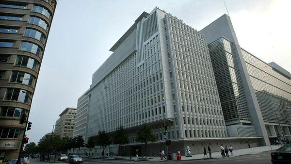 Pétrole: la Banque mondiale prévoit une hausse des prix en 2018 - Sputnik France