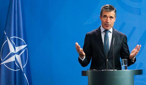 Les accusations de l'OTAN envers la Russie – une couverture pour augmenter les dépenses militaires (interview) - Sputnik France
