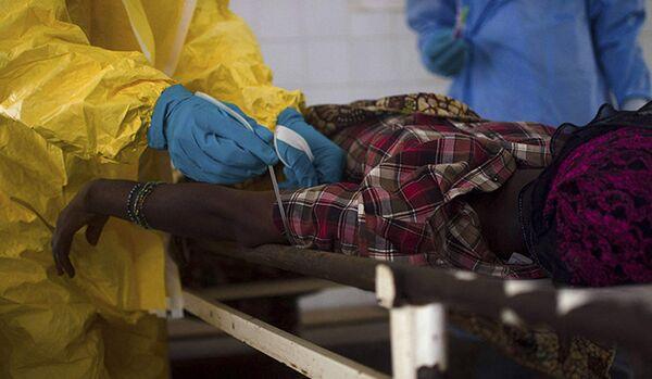 Nigeria : 8 nouveaux cas possibles de contamination par le virus Ebola - Sputnik France