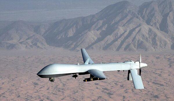 Israël a bloqué la possibilité de fournir des drones en Russie - Sputnik France