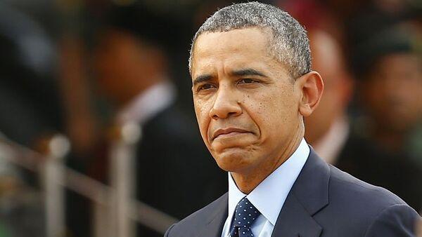 Obama a écrit la première lettre directe à Cuba - Sputnik France