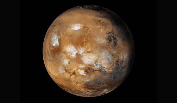 L'étude de Mars se fera à partir d'une plate-forme russe - Sputnik France