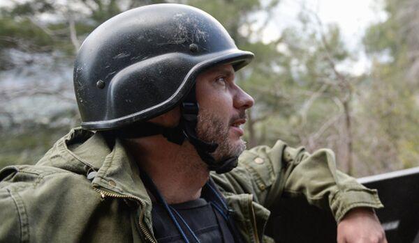 « Combattre les photographes, c'est combattre la vérité » - Sputnik France