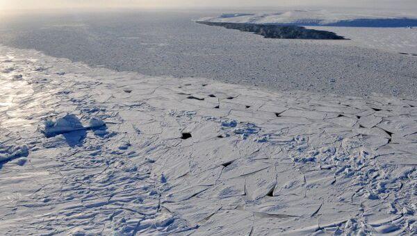 L'Arctique, territoire de coopération et de rivalité - Sputnik France