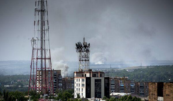Environ 15 munitions ukrainiennes ont explosé dans la région de Rostov - Sputnik France