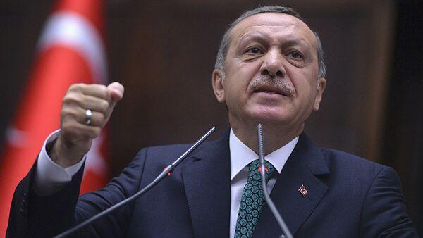 L'Occident doit prendre ses distances avec la Turquie d'Erdogan - Sputnik France
