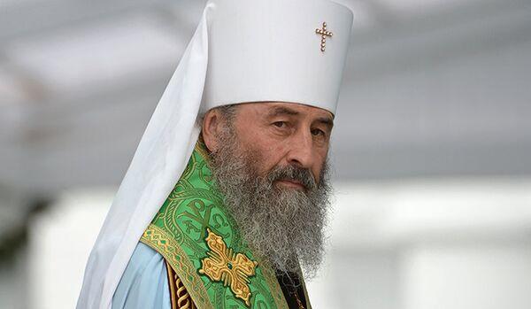 Le nouveau chef de l'église ukrainienne a été élu - Sputnik France
