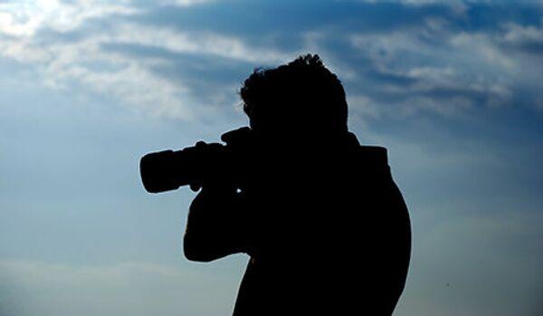 Photographe de guerre – métier ou destin ? - Sputnik France