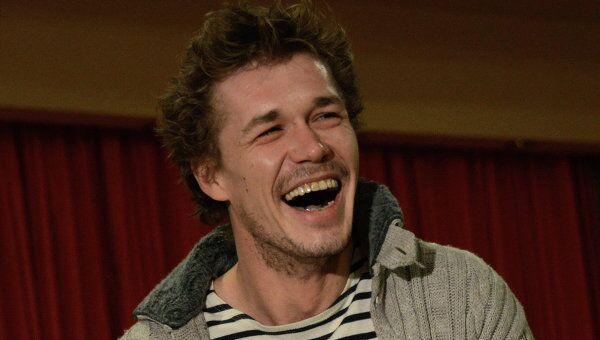 Festival international du film de Locarno : le comédien russe a décroché le Prix de la meilleure interprétation masculine - Sputnik France