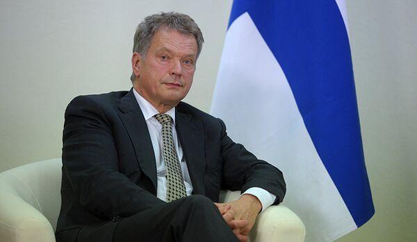 La Finlande juge qu'il est le temps pour résoudre la crise en Ukraine - Sputnik France
