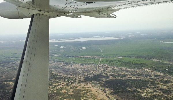 L'ouverture d'un dossier préliminaire sur le crash d'un hélicoptère au Soudan du Sud - Sputnik France