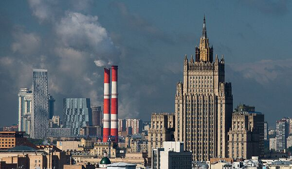 Moscou outrée par les déclarations du représentant permanent des USA auprès de l'OSCE - Sputnik France