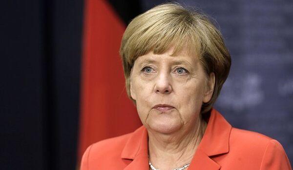 Les vétérans des services de renseignement américain ont écrit une lettre à Merkel - Sputnik France