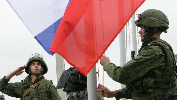 Fin 2014 la Russie aura actualisé sa doctrine militaire (Conseil de sécurité russe) - Sputnik France