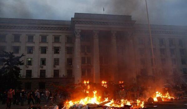 Europe : des cérémonies de commémoration des victimes de la tragédie d'Odessa organisées dans plusieurs villes - Sputnik France