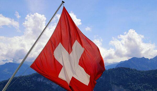Oskar Freysinger : « La Suisse actuellement n'est pas neutre » - Sputnik France
