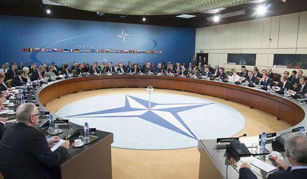 Les membres de l'OTAN n'ont pas l'intention d'annuler le Conseil Russie-OTAN - Sputnik France
