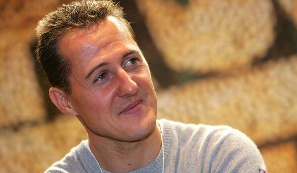L'état de santé de Schumacher s'améliore progressivement - Sputnik France