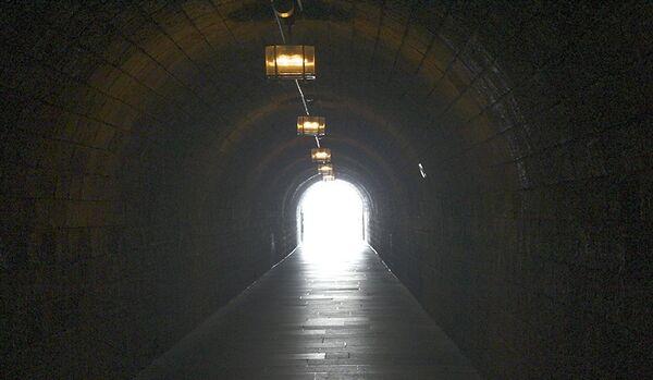 Le protocole de Minsk est une lumière au bout du tunnel - Sputnik France