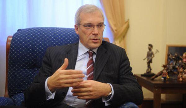 L'OTAN s'est servi de la crise en Ukraine (diplomate russe) - Sputnik France