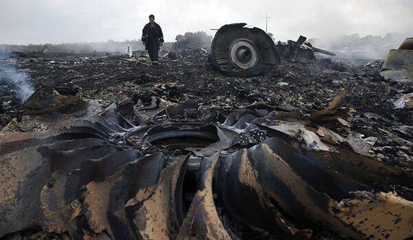 Vol MH17 : la Malaisie envoie ses experts en Ukraine pour enquêter sur le crash - Sputnik France