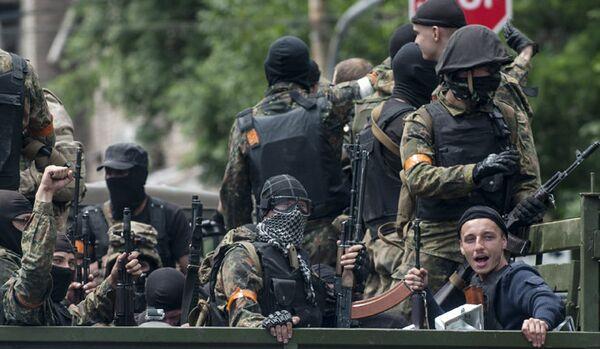 La trêve en Ukraine violée par des tirs (OSCE) - Sputnik France
