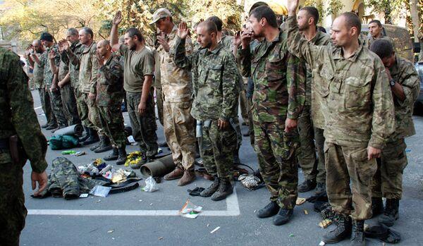La Norvège n'a pas l'intention de fournir des armes à l'Ukraine (Défense) - Sputnik France