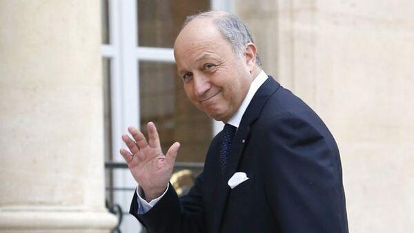 Plainte contre Fabius. Quand la justice transcende les partis - Sputnik France
